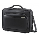 Samsonite Vectura Office Case Plus 39V-09-002, torba na notebooka 15,6 - poliester