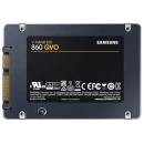 Samsung SSD 860 QVO MZ-76Q1T0BW 2.5\'\' 1TB SATA/600 - dysk SSD do notebooka, 7 mm
