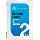 Seagate Mobile HDD ST2000LM007 2,5\'\' 2 TB, 5400 RPM, SATA/600 - dysk do notebooka