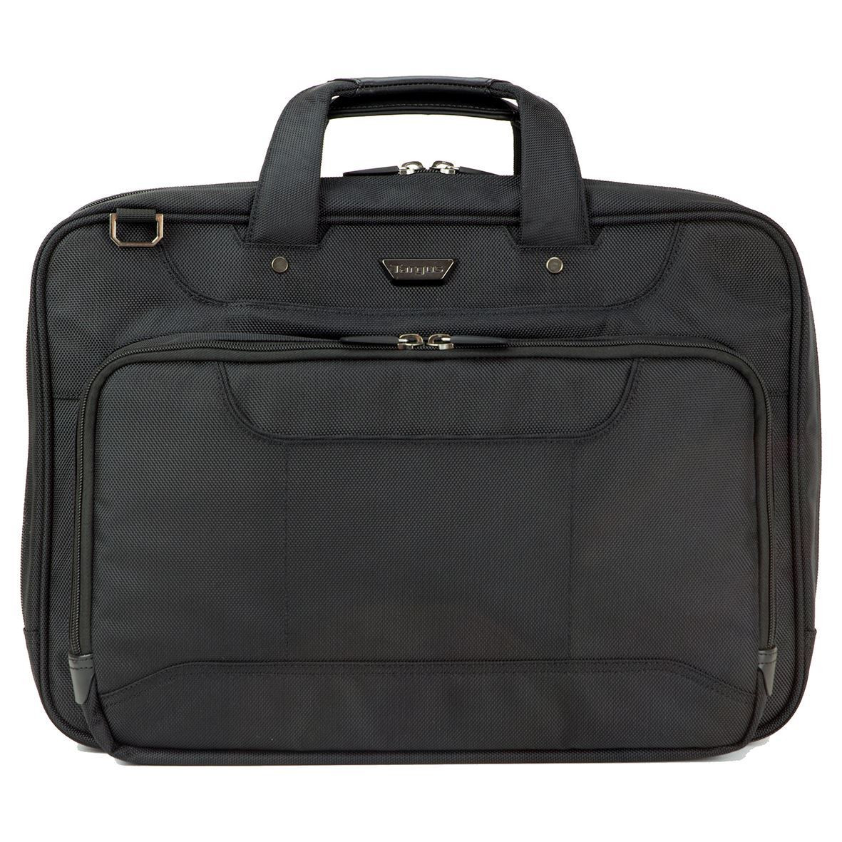 a954684f833fa Targus Corporate Traveler High Capacity Topload CUCT02HC15EU, torba na  notebooka 15,6 - nylon