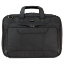 Targus Corporate Traveler High Capacity Topload CUCT02HC15EU, torba na notebooka 15,6 - nylon