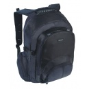 Targus Notebook Backpack CN600, plecak na notebooka 16 - poliester