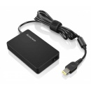 Lenovo ThinkPad 65W Slim AC Adapter (slim tip) 0B47459 - zasilacz