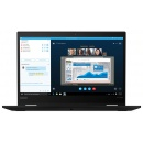 "Lenovo ThinkPad X13 Yoga Gen 1 20SXC44FPB - Intel Core i7 10510U / 13,3"" Full HD / 16 GB / 1000 GB / SSD / Intel UHD Graphics / Windows 10 Pro/pakiet usług i wysyłka w cenie"