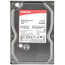 Toshiba P300 HDWD105UZSVA 3,5\'\' 500GB, 7200RPM, SATA/600 - dysk do desktopa