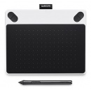 Wacom Intuos White Draw S CTL-490DW-N