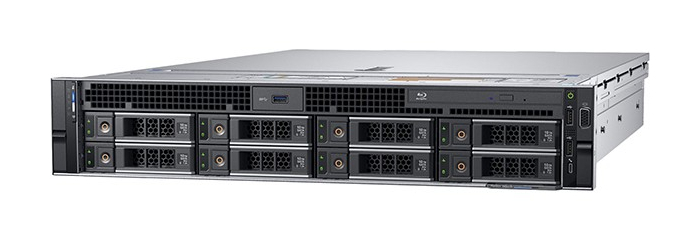 Dell Precision Rack