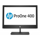 HP ProOne 400 G5 7PH16EA - Intel Core i5 9500T  / 20,0\'\' HD+ / 8 GB / 256 GB / Intel UHD Graphics 630 / DVD+/-RW / Windows 10 Pro / pakiet usług i wysyłka w cenie
