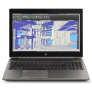 "HP ZBook 15 G6 6TRE4EA - Intel Xeon E 2286M / 15,6"" Full HD / 64  GB  / 2000  GB / SSD / nVidia Quadro T2000 / Windows 10 Pro for Workstation/pakiet usług i wysyłka w cenie"