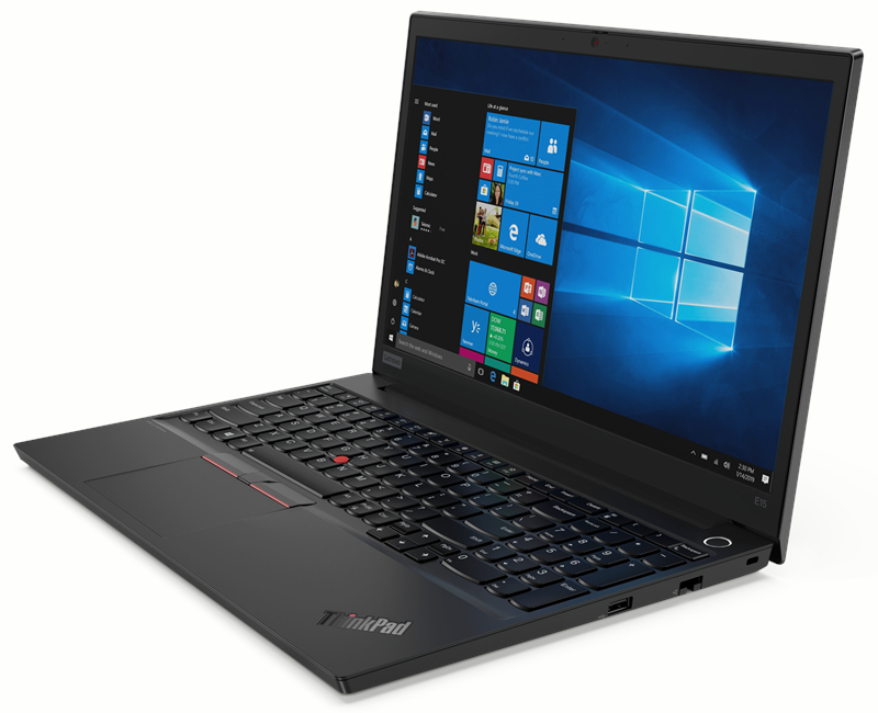 ThinkPad Comet Lake