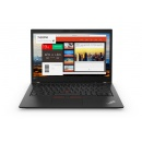 "Lenovo ThinkPad T480s 20L7001LPB - Intel Core i7 8550U / 14,0"" Full HD / 16  GB  / 512  GB / SSD / Intel HD Graphics 620 / Windows 10 Pro /  pakiet usług i wysyłka w cenie"