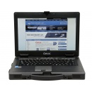 "Getac S400 S400-G3-Basic - Intel Core i3 4110M / 14,1"" HD / 4  GB  / 500  GB / HDD / Intel HD Graphics 4600 / Windows 8.1 Pro lub Windows 7 Professional /  pakiet usług i wysyłka w cenie"