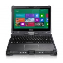 "Getac V110 V110-G2-Basic - Intel Core i5 5200U / 11,6"" HD / 4  GB  / 128  GB / SSD / Intel HD Graphics 5500 / Windows 8.1 Pro lub Windows 7 Professional/pakiet usług i wysyłka w cenie"