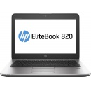 "HP EliteBook 820 G4 Z2C78EA - Intel Core i7 7500U / 12,5"" Full HD / 8  GB  / 512  GB / SSD / Intel HD Graphics 620 / Windows 10 Pro/pakiet usług i wysyłka w cenie"