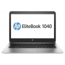 "HP EliteBook Folio 1040 G3 Z2D00EA - Intel Core i5 6200U / 14,1"" Full HD / 8  GB  / 256  GB / SSD / Intel HD Graphics 520 / Windows 10 Pro /  pakiet usług i wysyłka w cenie"