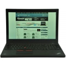 "Lenovo ThinkPad W550s 20E2000EPB - Intel Core i5 5300U / 15,6"" Full HD / 4  GB  / 508  GB / SSHD / nVidia Quadro K620M / Windows 8.1 Pro lub Windows 7 Professional/pakiet usług i wysyłka w cenie"