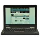"Lenovo ThinkPad Yoga 12 20DK002EPB - Intel Core i7 5600U / 12,5"" Full HD / 8  GB  / 256  GB / SSD / Intel HD Graphics 5500 / Windows 8.1 Pro lub Windows 7 Professional /  pakiet usług i wysyłka w cenie"
