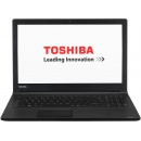 "Toshiba Satellite Pro R50-C R50-C-14J - Intel Core i3 6100U / 15,6"" HD / 4  GB  / 500  GB / HDD / Intel HD Graphics 520 / DVD+/-RW / Windows 10 Pro /  pakiet usług i wysyłka w cenie"
