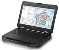 Dell Latitude 14 Rugged