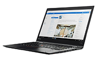Lenovo ThinkPad X1 Yoga 2
