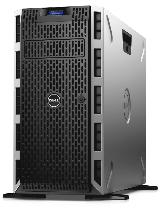 Dell PowerEdge T