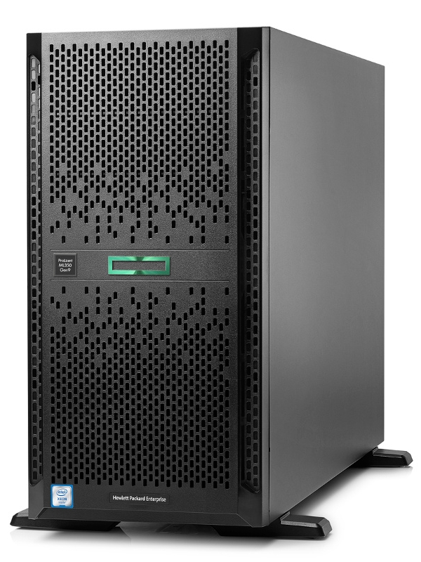 HPE ProLiant ML350