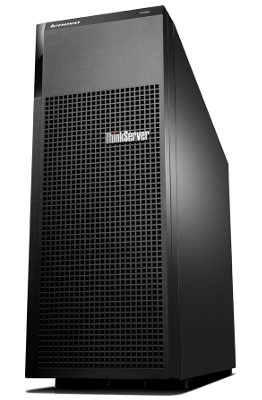 Lenovo ThinkServer Tower