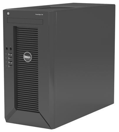 Dell PowerEdge T30