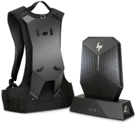 HP Z VR Backpack Workstation