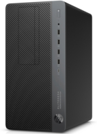 HP EliteDesk 705 Workstation Edition