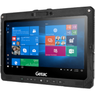 Getac K120 tablet