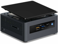 Intel NUC Crimson Canyon