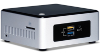 Intel NUC Pinnacle Canyon