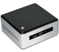 Intel NUC Rock Canyon