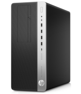 HP EliteDesk 800 G5 Micro Tower