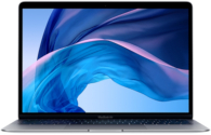 Apple MacBook Air 13 2018 szary