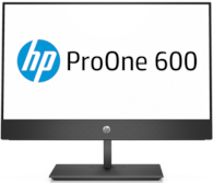 HP ProOne 600 G4