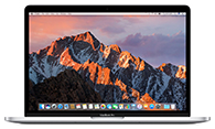 Apple MacBook Pro 13 2016/17
