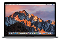 Apple MacBook Pro 15 2016/17