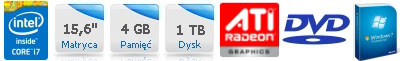 Laptop Dell Latitude E6540 51929613