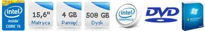 Laptop Dell Latitude E6540 51978420