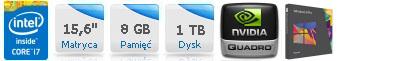 Dell Precision M3800 51970915