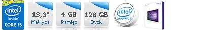 Laptop Dell XPS 13 9343-2234