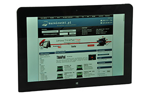Lenovo ThinkPad Tablet 10 20C1002CPB