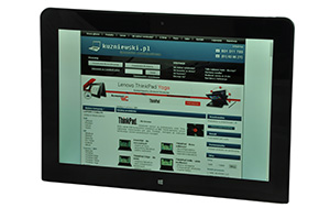 ThinkPad 10 Tablet 20C1002APB