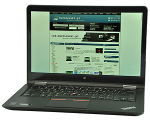 Lenovo ThinkPad Yoga 14 20DM003TPB