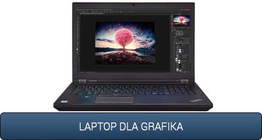 Laptop dla grafika - poradnik kuzniewski.pl