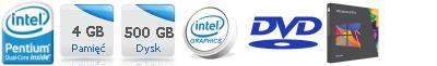 HP Pro 3500 D5R72EA
