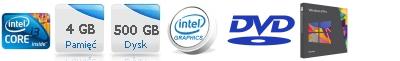 HP Pro 3500 D5R79EA