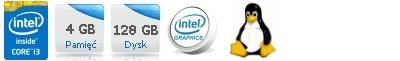 Intel NUC BLKNUC5I3MC3E